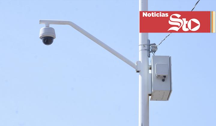 Siguen a la espera de las cámaras de vigilancia