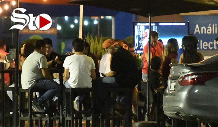 Apoya Zermeño homologar horarios de venta de alcohol