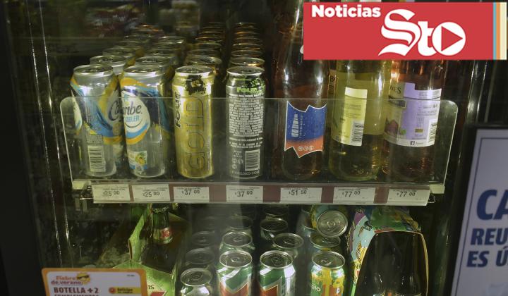 Buscarán homologar de venta de alcohol