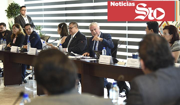 Se crea polémica en Cabildo por alza de tarifas