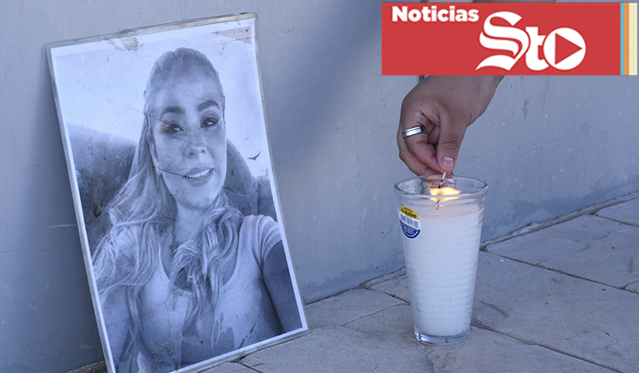 Sentencian a 46 años de prisión a asesino de Serymar