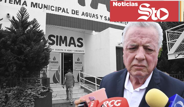 Propuestas a alza a tarifa de Simas divide opiniones