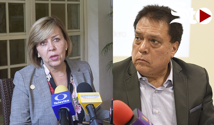 Piden a fiscales de Coahuila y Durango informes de labores