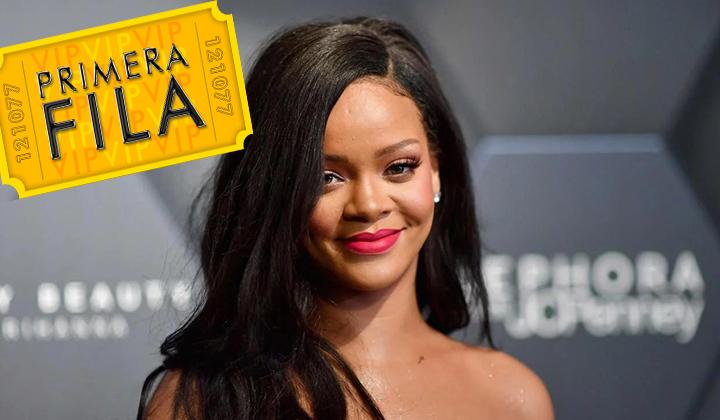 Rihanna anuncia ayuda de su fundación a víctimas de huracán