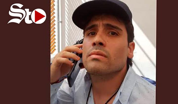 Critica prensa internacional actuación de gobierno en Culiacán