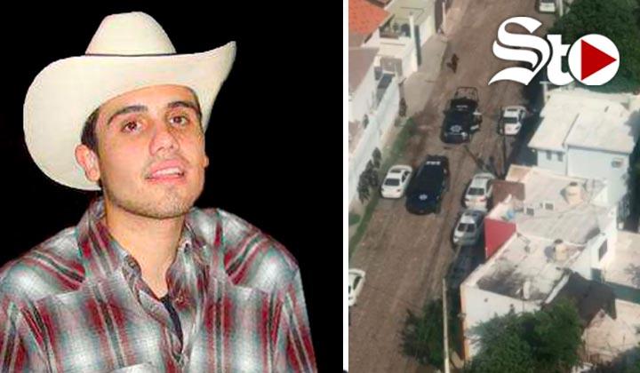 Reportan detención de hijo de 'El Chapo' Guzmán en Sinaloa