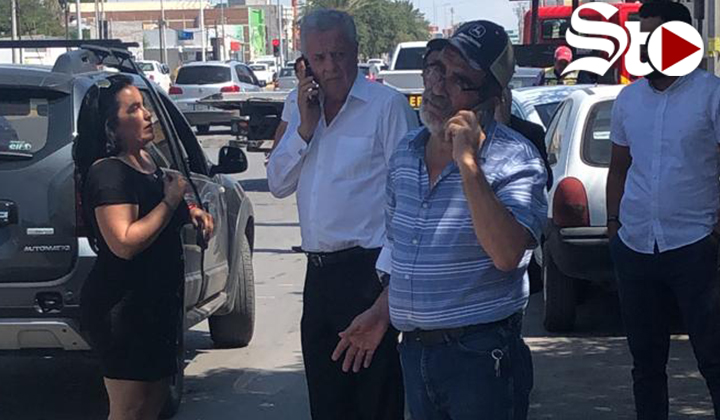 Seguirán operativos vehiculares en Torreón: Gobierno de Coahuila