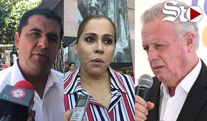 Van por reunión de alcaldes de La Laguna de Coahuila y Durango