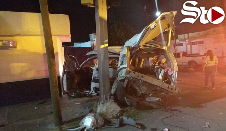 Van 5 muertos en Torreón por accidentes en 72 horas