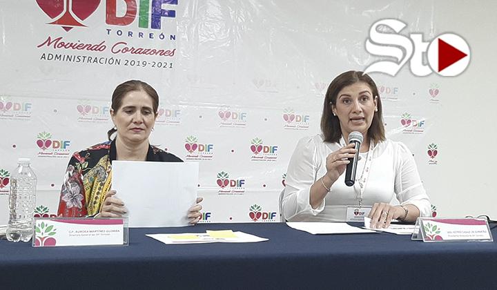 Triplica DIF Torreón utilidades por venta de pollos Íñigo