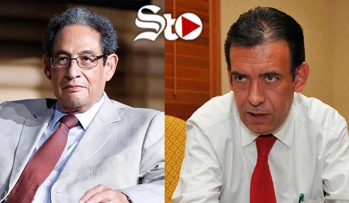 Sergio Aguayo responderá con amparo a Humberto Moreira
