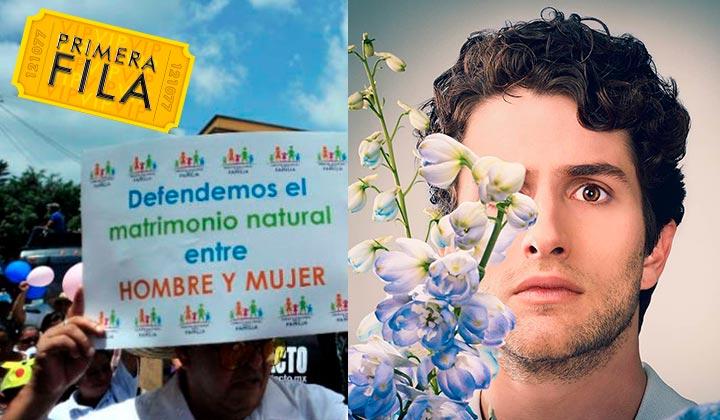 La Casa de las Flores lanza campaña #NoTeMetasConMiFamilia