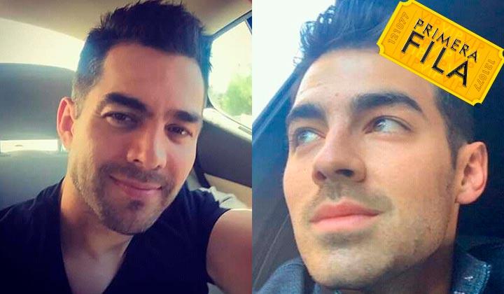 Madre de Omar Chaparro lo confunde con Joe Jonas
