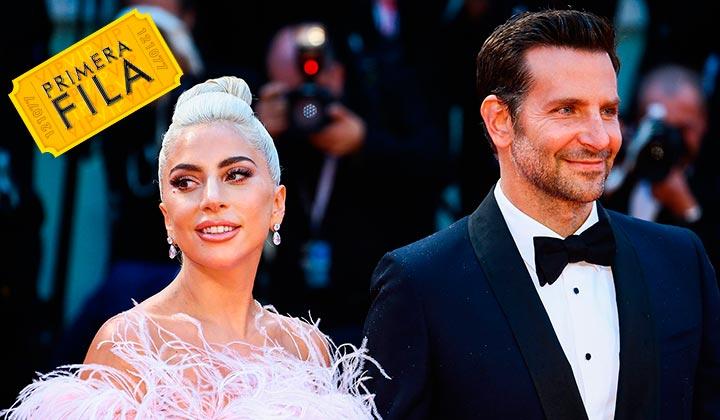 ¿Lady Gaga tuvo una relación con Bradley Cooper?