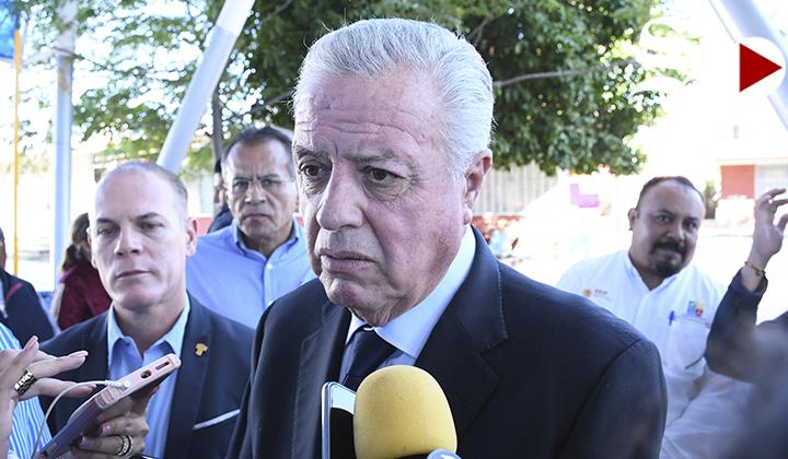 Zermeño pide hacer uso responsable de dinero en Buen Fin