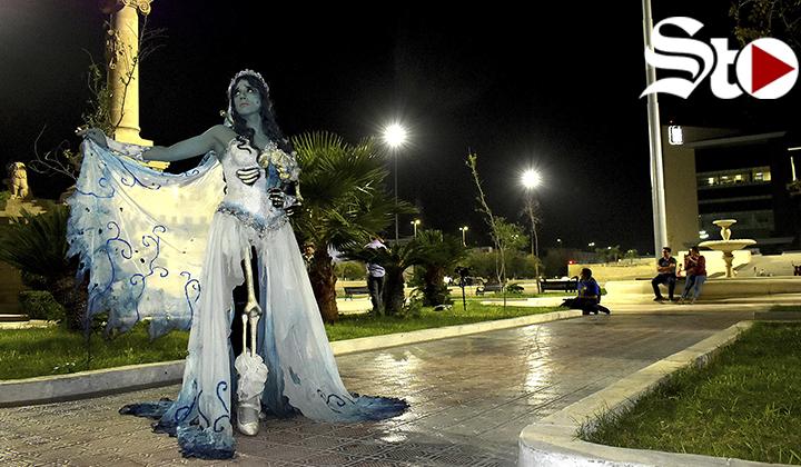 La Condesa, una leyenda de Torreón