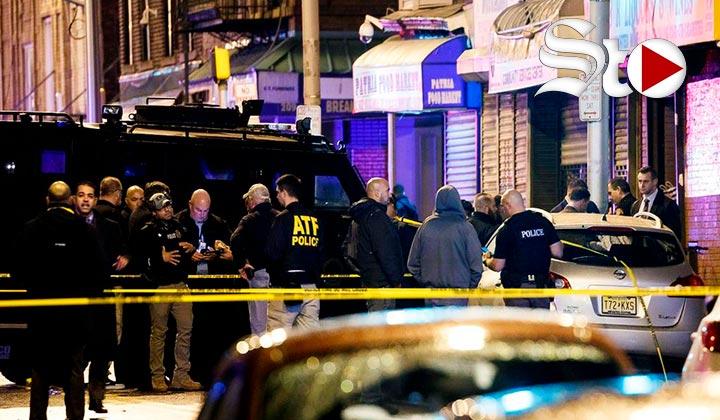 Mueren seis tras tiroteo en Nueva Jersey