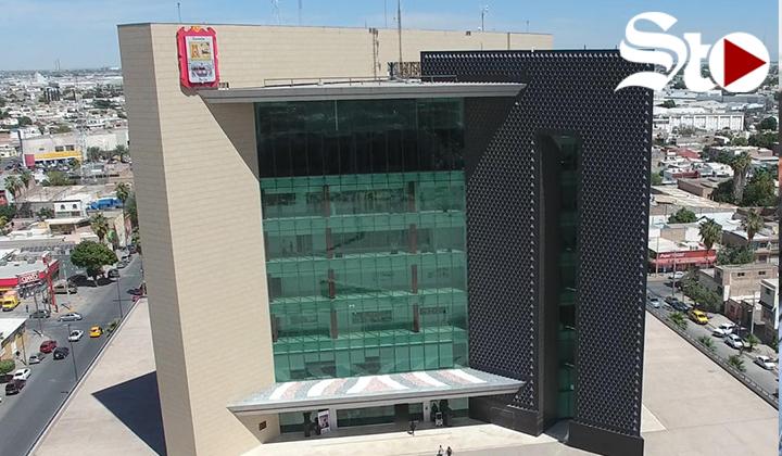 Empleados del Ayuntamiento de Torreón tendrán vacaciones