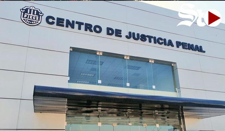 Por ausencia de Pedro Luis, juez reprograma audiencia