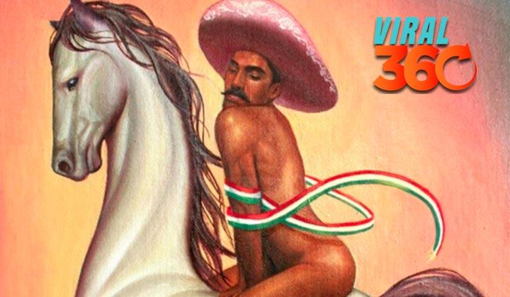 Familia de Zapata demandará a Bellas Artes y a Fabián Cháirez