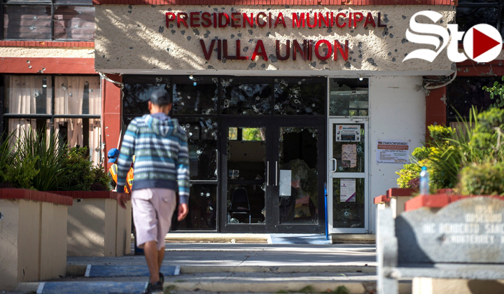 La restauración de Villa Unión