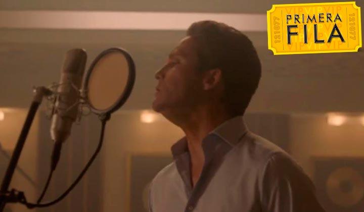 Luis Miguel segunda temporada muestra sus primeras imágenes