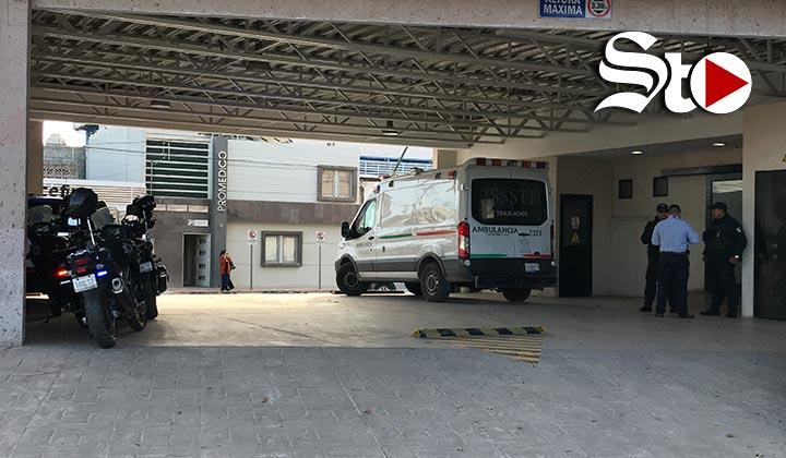 Atienden a 5 menores y un adulto tras tragedia en Torreón