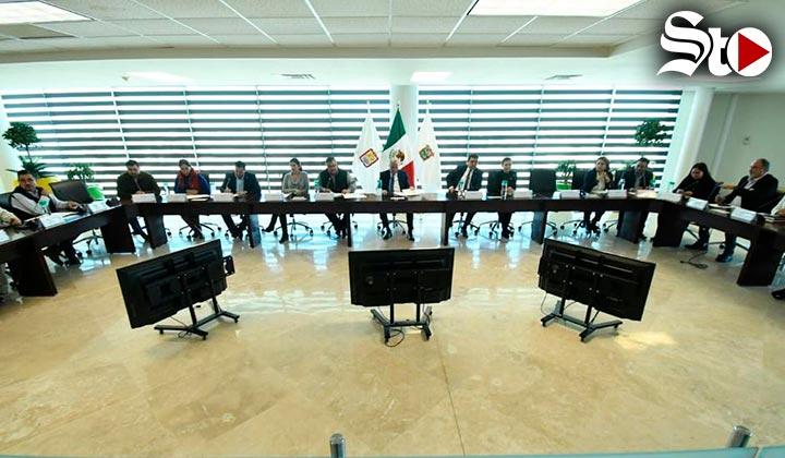 Regidores de Torreón solicitan licencia; van por diputaciones
