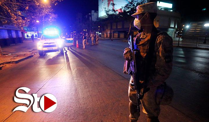 Llegan a 746 casos por COVID-19 en Chile