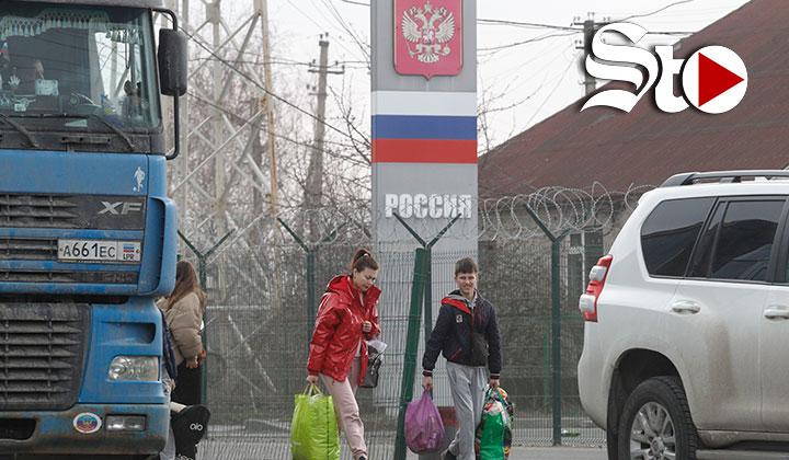 La economía rusa, a prueba