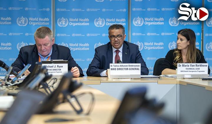 Casos globales de COVID-19 superan la barrera del medio millón