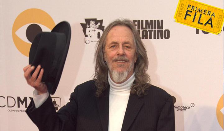 Fallece el cineasta mexicano Gabriel Retes