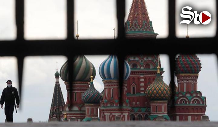 Rusia logra estabilizar casos de COVID-19