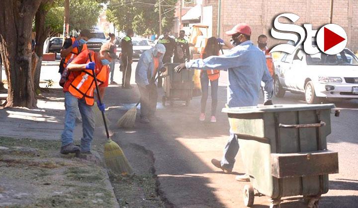 Nuevamente incumplen restricciones por COVID-19 en Gómez Palacio