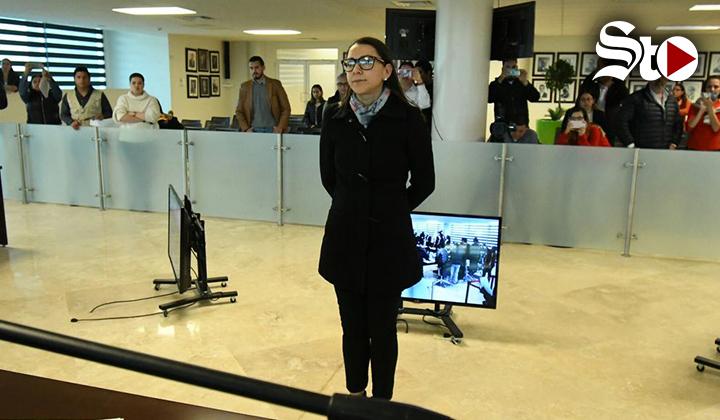 Renuncia titular de Dirección de Pensiones de Torreón