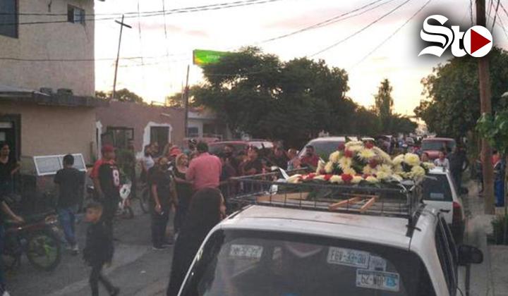 Clausuran funeraria de Torreón por dar servicio pese a medidas