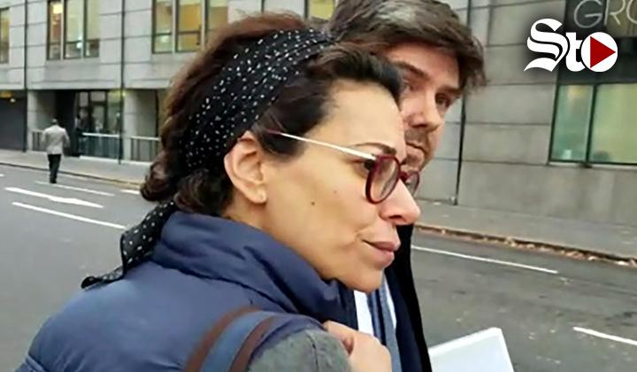 Juez frena, por ahora, extradición de Karime Macías