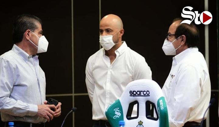Harán pruebas de COVID-19 en cerco sanitario de Santos Laguna