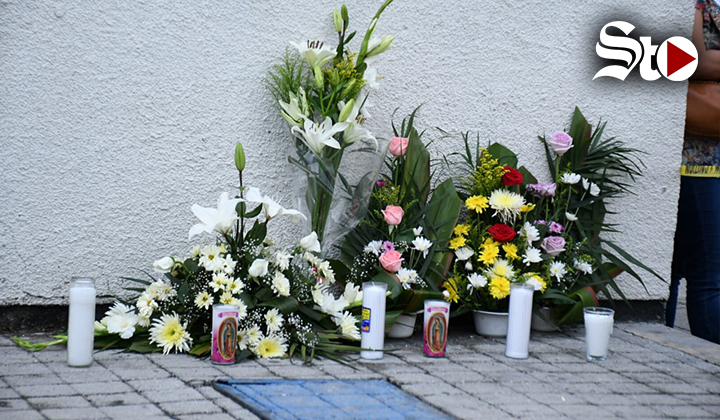 Rinden homenaje a enfermera del IMSS 46