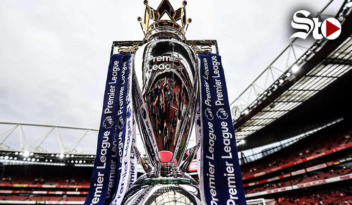Le ponen fecha a la reanudación de la Premier League