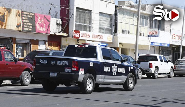 Preocupa a Canaco alza de robos en Torreón