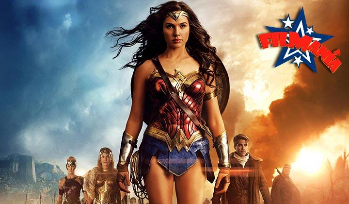'Wonder Woman' : la mejor película del actual Universo DC