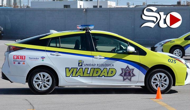 Fallece agente de tránsito por COVID-19 en Torreón