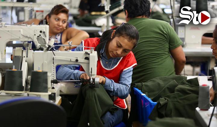 Prevé AMLO perder menos de un millón de empleos por pandemia