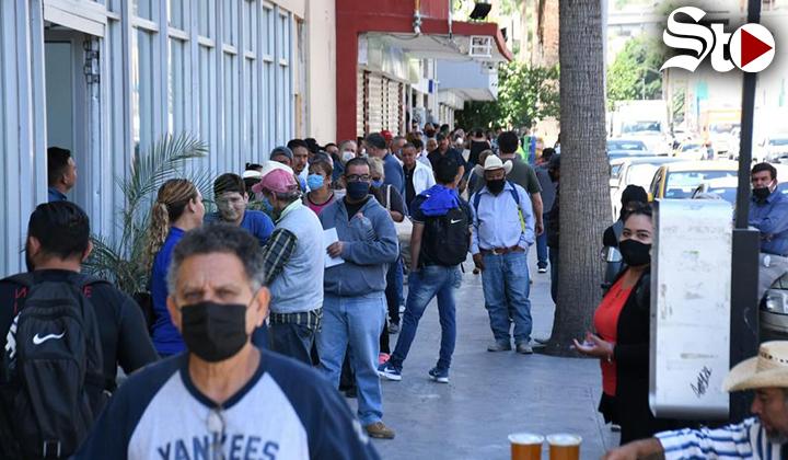 Dan 15 días a bancos de La Laguna para acatar medidas sanitarias