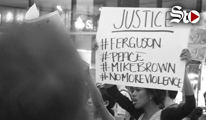 La violencia policial en Estados Unidos, historia que se repite