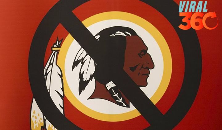 Redskins de Washington cambiarán de nombre y logo