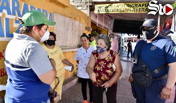 Torreón registra nueva protesta por falta de agua