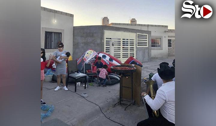 Dispersan 15 fiestas más en Torreón durante el domingo