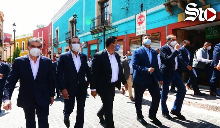 Alianza Federalista se reunirá en Torreón previo a su encuentro